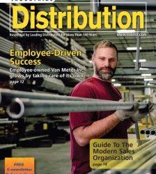 industrial distribution magazine